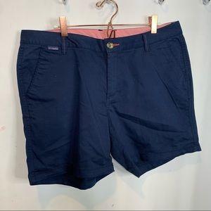 Columbia PFG outdoor shorts very nautical
